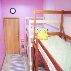 Гостиница Mon Сher детские мероприятия фото 2