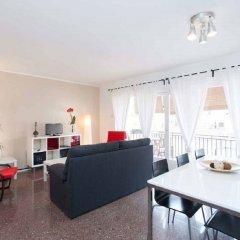 Отель Apartamento Sant Joan комната для гостей фото 4