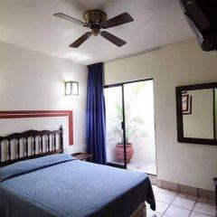 Hotel Arboledas Industrial комната для гостей фото 5