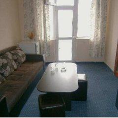 Отель Family Hotel White House Болгария, Поморие - отзывы, цены и фото номеров - забронировать отель Family Hotel White House онлайн комната для гостей фото 4
