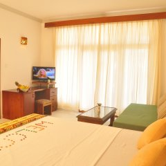Oasey Beach Hotel комната для гостей