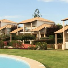 Отель Luzmar Villas бассейн фото 3