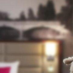 Отель Seraphine London Kensington Gardens Великобритания, Лондон - отзывы, цены и фото номеров - забронировать отель Seraphine London Kensington Gardens онлайн фитнесс-зал