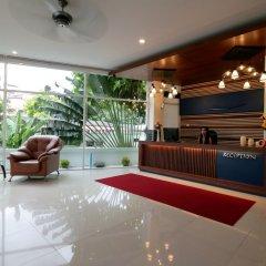 Calypso Patong Hotel интерьер отеля фото 3