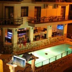 Golden Kum Hotel Турция, Алтинкум - отзывы, цены и фото номеров - забронировать отель Golden Kum Hotel онлайн гостиничный бар