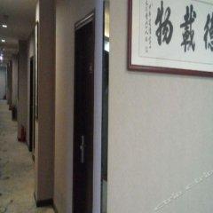 Shenggao Zhuji Hotel интерьер отеля фото 3