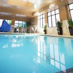 Отель Hampton Inn & Suites Chicago Downtown бассейн фото 3