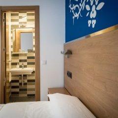 Отель Hostal Carracedo комната для гостей фото 5
