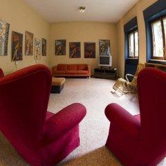 Отель OstellOlinda комната для гостей фото 4