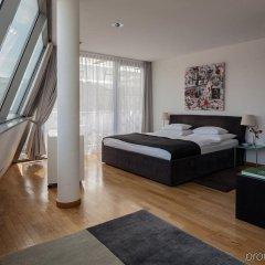 Augarten Art Hotel комната для гостей фото 3