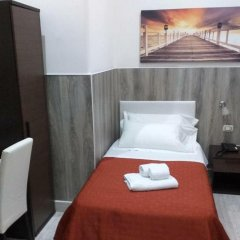 Отель Tonic Италия, Палермо - 3 отзыва об отеле, цены и фото номеров - забронировать отель Tonic онлайн комната для гостей фото 3