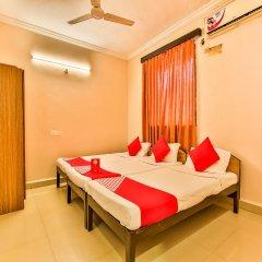 Oyo 2863 Hotel 4 Pillar's Гоа комната для гостей