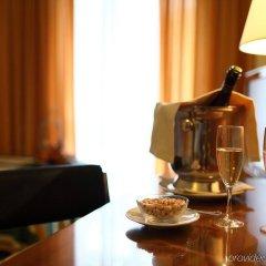 Hotel Giardino dEuropa в номере