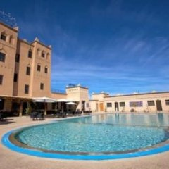 Отель Al Baraka des Loisirs Марокко, Уарзазат - отзывы, цены и фото номеров - забронировать отель Al Baraka des Loisirs онлайн детские мероприятия фото 2