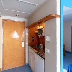 Апартаменты The Blue Apartments by Ibiza Feeling - Adult Only в номере фото 2