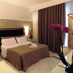 Отель Villa Del Mare Римини комната для гостей фото 3