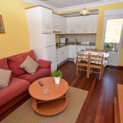 Апартаменты Apartment in Arnuero, Cantabria 102902 by MO Rentals комната для гостей