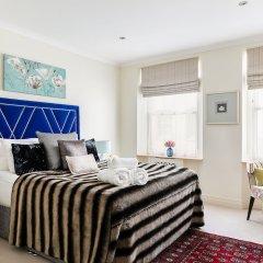 Отель Luxury 5-bedroom Villa With Parking and AC Великобритания, Лондон - отзывы, цены и фото номеров - забронировать отель Luxury 5-bedroom Villa With Parking and AC онлайн фото 2