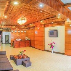 Отель Thang Long Nha Trang Вьетнам, Нячанг - 2 отзыва об отеле, цены и фото номеров - забронировать отель Thang Long Nha Trang онлайн интерьер отеля фото 3