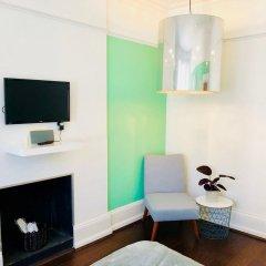 Отель Nineteen Великобритания, Кемптаун - отзывы, цены и фото номеров - забронировать отель Nineteen онлайн удобства в номере