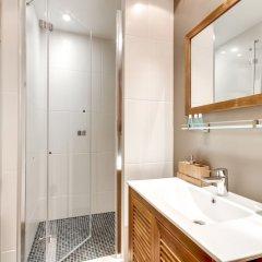 Апартаменты Le Latin - Modern 3-bedrooms apartment ванная