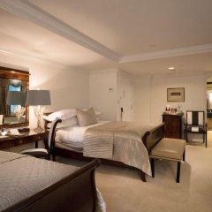 The Michelangelo Hotel 5* Стандартный номер с различными типами кроватей