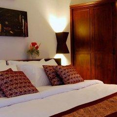 Отель Chaw Ka Cher Tropicana Lanta Resort сейф в номере
