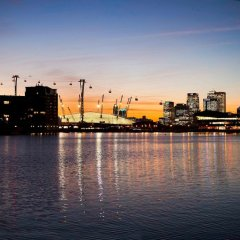 Отель Novotel London Excel фото 4