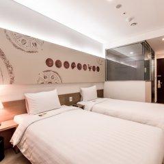 Отель Aventree Jongno Сеул комната для гостей фото 5