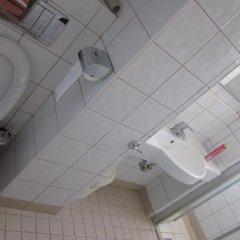 Agla Hotel ванная фото 2