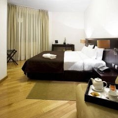 Отель Conde d' Águeda Португалия, Агеда - отзывы, цены и фото номеров - забронировать отель Conde d' Águeda онлайн в номере фото 2