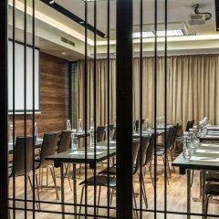 Отель Saint Ten Hotel Сербия, Белград - отзывы, цены и фото номеров - забронировать отель Saint Ten Hotel онлайн питание фото 3