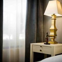Отель Hôtel Champerret Héliopolis удобства в номере фото 2
