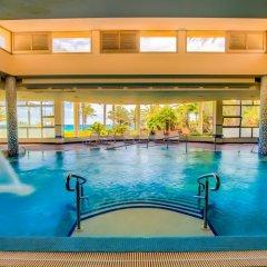 Отель SBH Costa Calma Palace Thalasso & Spa с домашними животными