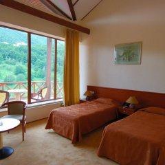 Отель Arthurs Aghveran Resort комната для гостей