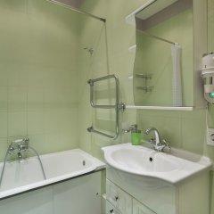 Апартаменты MosApts Apartment at Kiyevskaya ванная