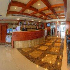 Asfar Hotel Apartments интерьер отеля фото 2
