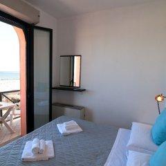 Отель Residenza Sol Holiday Италия, Римини - отзывы, цены и фото номеров - забронировать отель Residenza Sol Holiday онлайн комната для гостей фото 4