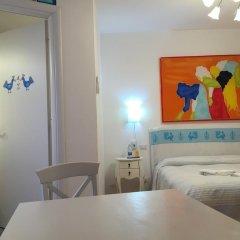 Отель B&B Il Tramonto Кастельсардо комната для гостей фото 4