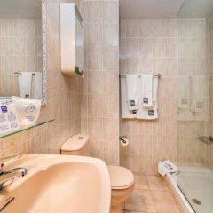Отель Morasol Atlántico ванная