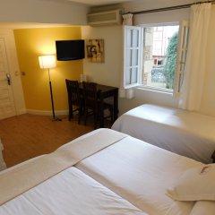 Отель Palacete Испания, Фуэнтеррабиа - отзывы, цены и фото номеров - забронировать отель Palacete онлайн удобства в номере