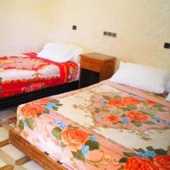 Отель Hôtel La Gazelle Ouarzazate Марокко, Уарзазат - отзывы, цены и фото номеров - забронировать отель Hôtel La Gazelle Ouarzazate онлайн фото 16
