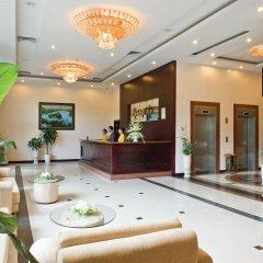 Cherish Hotel интерьер отеля
