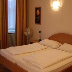 Suite Hotel 200m Zum Prater Вена сейф в номере