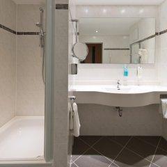 Hotel Steglitz International 4* Полулюкс с различными типами кроватей фото 3