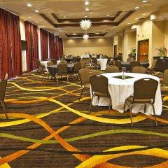 Отель Holiday Inn Vicksburg США, Виксбург - отзывы, цены и фото номеров - забронировать отель Holiday Inn Vicksburg онлайн помещение для мероприятий