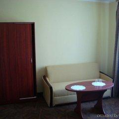 Отель Gaja Познань комната для гостей фото 2
