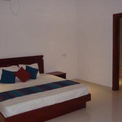 Отель Seatra Residency Шри-Ланка, Коломбо - отзывы, цены и фото номеров - забронировать отель Seatra Residency онлайн комната для гостей