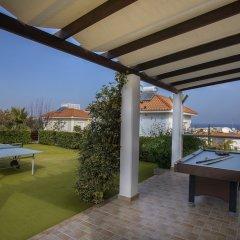Отель Protaras Villa Jovanna фото 5