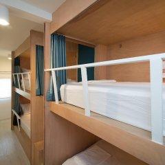 Отель Suk18 Hostel - Adults Only Таиланд, Бангкок - отзывы, цены и фото номеров - забронировать отель Suk18 Hostel - Adults Only онлайн детские мероприятия